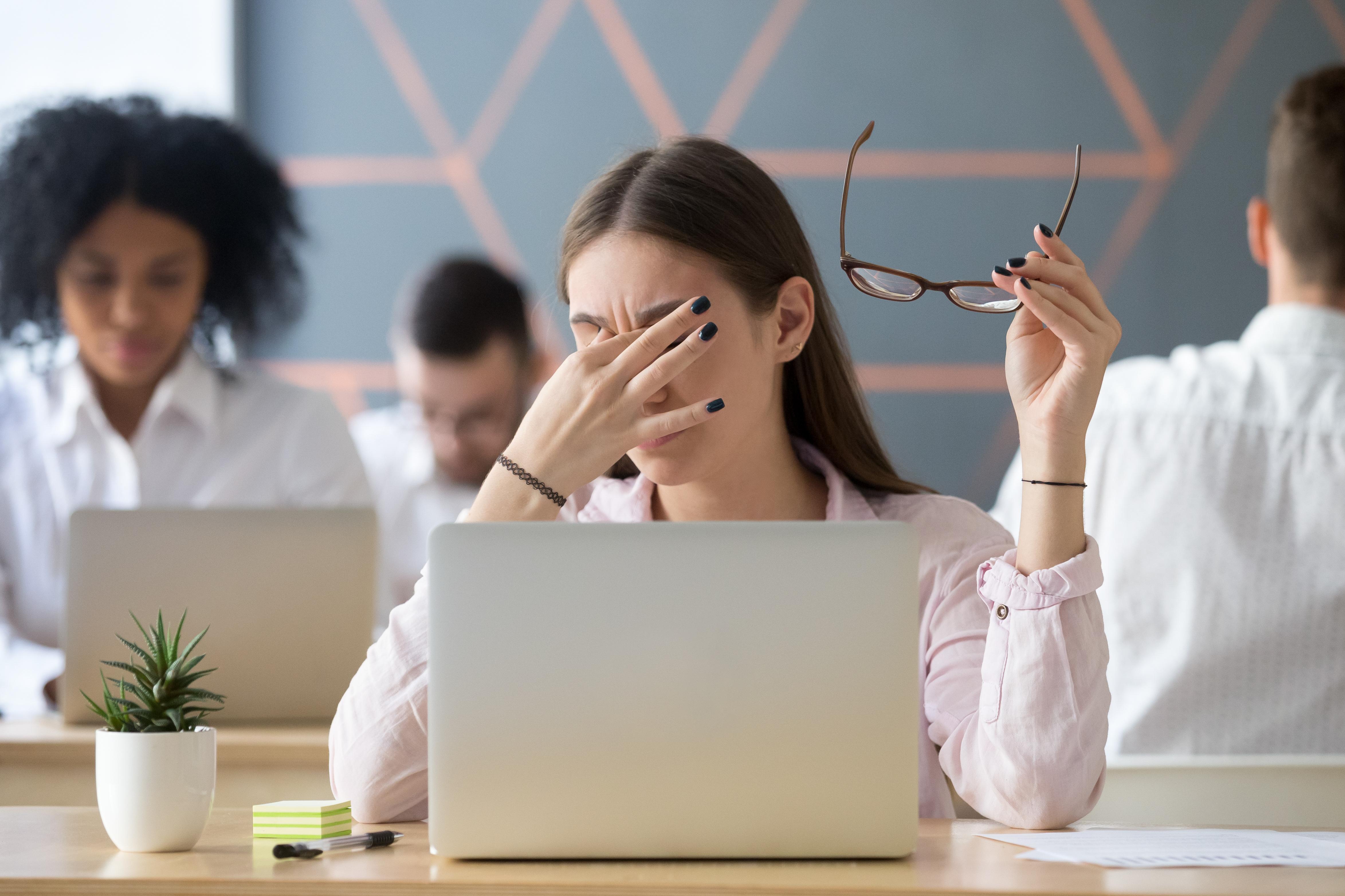 Visión y pantallas – ¿Qué es el SVI?